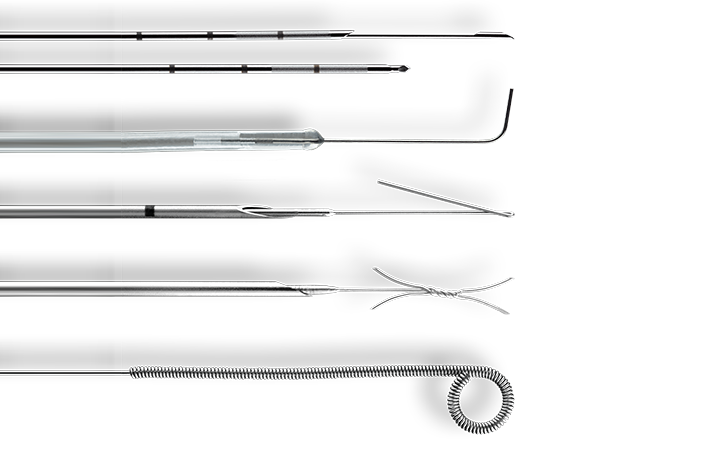 IZI Breast Biopsy Localisation Needles